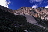雪山西稜:sm218