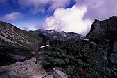 雪山西稜:sm220