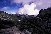 雪山西稜:sm221