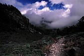 雪山西稜:sm207