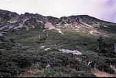 雪山西稜:sm210