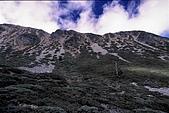 雪山西稜:sm211