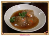 屏東美食與旅遊景點:蝦仁肉丸