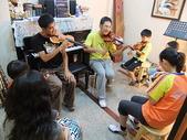 未分類相簿:小提琴體驗營