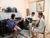 未分類相簿:吉他體驗營