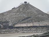 990327~28台南二日遊:很黑的鹽山