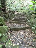 970730大溪後慈湖:好多這樣的小步道