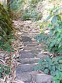 991212冬季一個人亂亂走之龍潭&石門水庫:不長也不寬,但是很陡