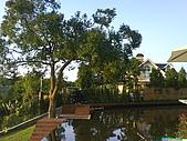 971207新竹峨眉湖二泉湖畔:很可惜整個園區算是有點小