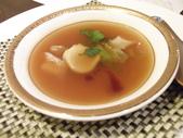 1010523大江藍屋日式料理~家聚:魚翅煲