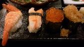 1010413平鎮黑潮魚料理:看起就是比較高檔的食材