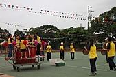 991017慶55之體育活動:A02花鼓迎賓