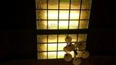 1010806小聚會~梵谷餐廳:天花板&燈