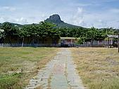 20070602~04墾丁山海戀:外觀舊舊的夏堤邑