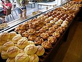 990909蘆竹張家土雞城&野上麵包:看了就滿足