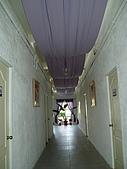 20070602~04墾丁山海戀:夏堤邑~房間走廊