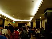 990905天母方家小館~上海名菜:2F客滿