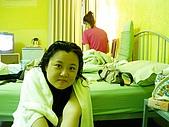 20070602~04墾丁山海戀:傍晚海邊游泳回來~差點沒冷死在房間