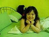 20070602~04墾丁山海戀:床上拍一張