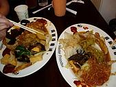 20070602~04墾丁山海戀:第二晚的晚餐