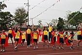 991017慶55之體育活動:A07二年級進場