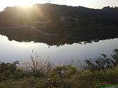 971207新竹峨眉湖二泉湖畔:大埔水庫
