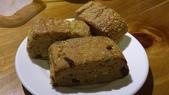 1010806小聚會~梵谷餐廳:湯種麵包~還不錯