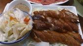 1010524竹北西市汕頭館~吃火鍋:炸肥腸~一般