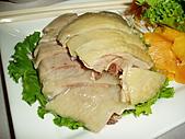 990905天母方家小館~上海名菜:醉雞~不錯吃