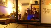 1020525杏子豬排&淡水夕陽:這隻狗在看啥米?想出來玩嗎?