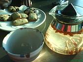 971207新竹峨眉湖二泉湖畔:貴死人又感受不到很手工的手工餅乾