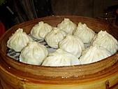 990905天母方家小館~上海名菜:絲瓜小籠包~很有特色的小籠包,不錯啦!