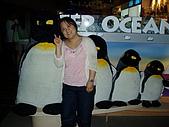 20070602~04墾丁山海戀:企鵝布偶