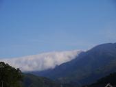 1020119寒假第一天~北橫趴趴走:雲瀑好壯觀