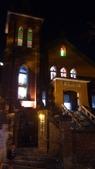 1020525杏子豬排&淡水夕陽:教堂