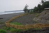 961216宜蘭一日遊:童玩館旁沙灘