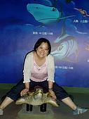 20070602~04墾丁山海戀:騎海龜