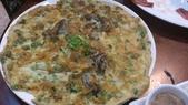 1010524竹北西市汕頭館~吃火鍋:蚵蛋~這巧超愛,很好吃很滑嫩