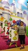 1010318台中兒童藝術館溜小孩:回到童年的故事裡