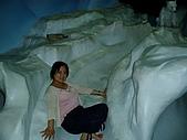 20070602~04墾丁山海戀:溜滑梯&左上角的小北極熊