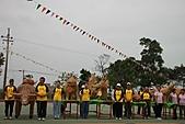 991017慶55之體育活動:A19天兵天將列隊