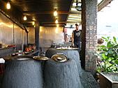 991008宜蘭頭城上山下海篇:都是這些大甕烤出來的