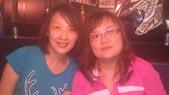 1020831梅友人~桃園FRIDAY聚:紅藍配