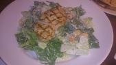 1020831梅友人~桃園FRIDAY聚:凱薩沙拉+雞肉(加點)