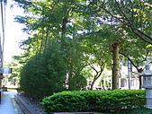 990926內湖鱗漁場&大湖公園:瑞光路的餐廳旁