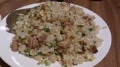 1010331誠品裡的KIKI餐廳:鹹魚雞粒炒飯~還不錯