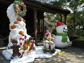 1011115好久不見~六福村:準備聖誕節的到來