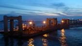 1020525杏子豬排&淡水夕陽:上船~走吧!