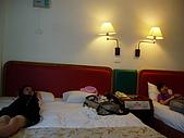 20070602~04墾丁山海戀:墾丁賓館的房間~簡單乾淨又不貴