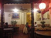 991210(中原)傳說藝術餐廳:感覺不錯的地方唷!